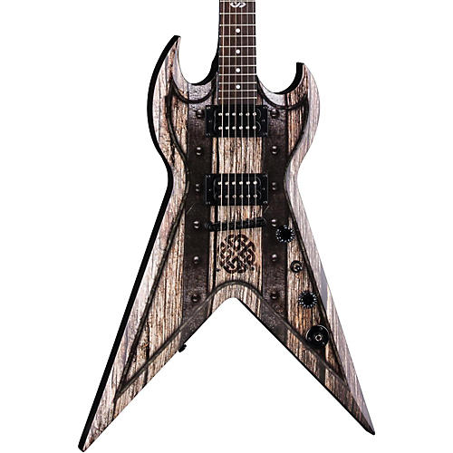 Dean SplitTail - Celtic Electric Guitar