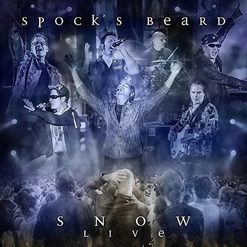 Alliance Spock's Beard - Snow Live