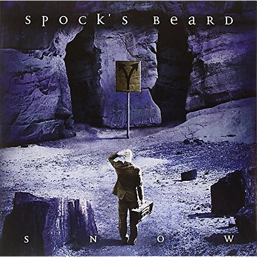 Alliance Spock's Beard - Snow