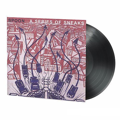 Alliance Spoon - A Series Of Sneaks [Bonus Tracks] [Reissue] [Remastered]