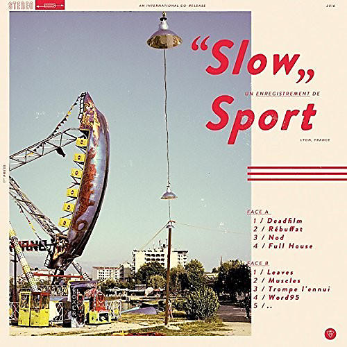 Alliance Sport - Slow