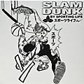 Alliance Sporting Life - Slam Dunk thumbnail