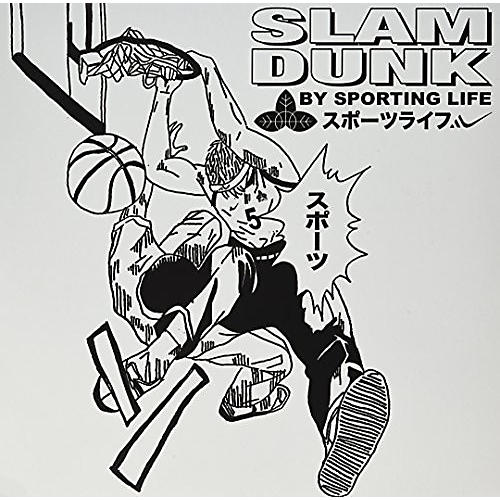 Alliance Sporting Life - Slam Dunk