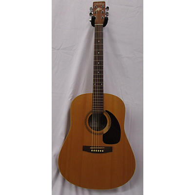 Art & Lutherie Spruce Dreadnought Acoustic Guitar