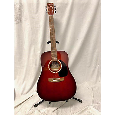 Art & Lutherie Spruce GT Acoustic Guitar