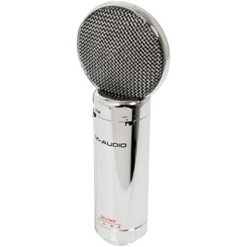 M-Audio Sputnik Large Diaphragm Condenser Microphone