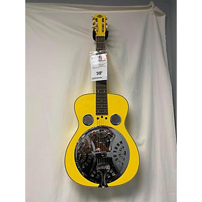 Regal Square Neck Resonator Resonator Guitar