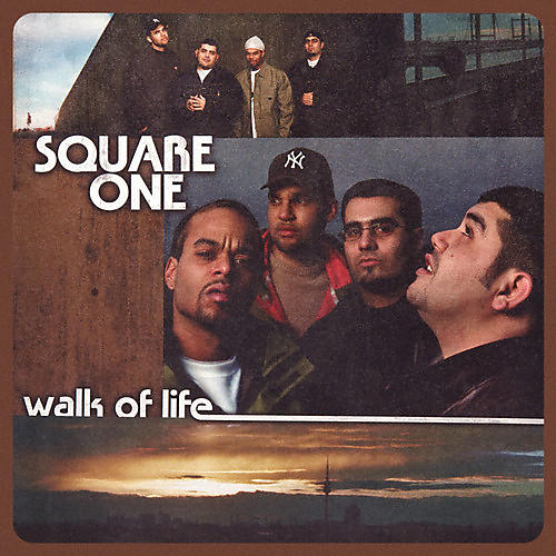 Alliance Square One - Walk Of Life: 15th Anniversary