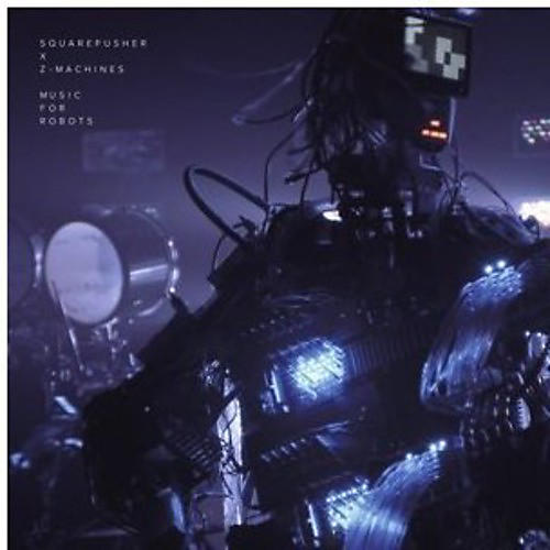 Alliance Squarepusher - Music for Robots