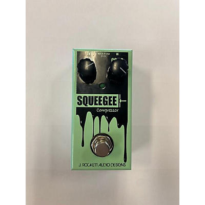 Rockett Pedals Squeegee Effect Pedal