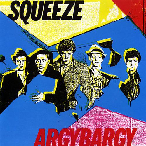 Alliance Squeeze - Argybargy