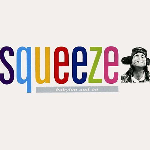 Alliance Squeeze - Babylon And On