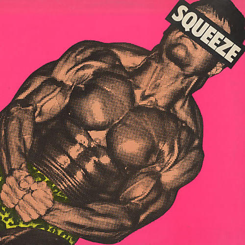 Alliance Squeeze - Squeeze