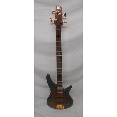 Ibanez Sr750 Electric Bass Guitar