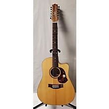 Maton Srs70c 12 String Acoustic Electric Guitar