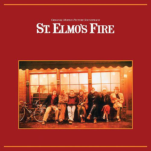 Alliance St Elmo's Fire (Original Soundtrack)