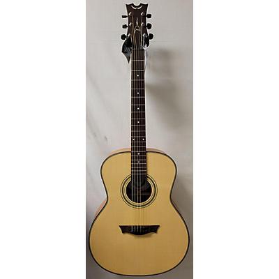 Dean St. Augustine Concert Classic Acoustic Electric Guitar