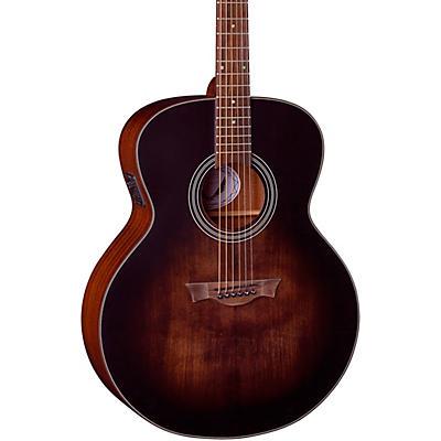 Dean St. Augustine Jumbo Acoustic-Electric Guitar