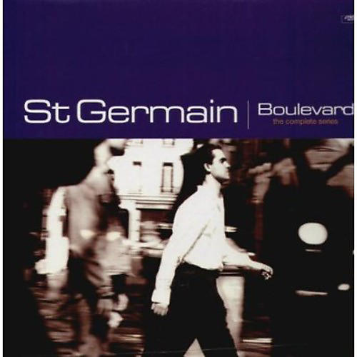 Alliance St. Germain - Boulevard