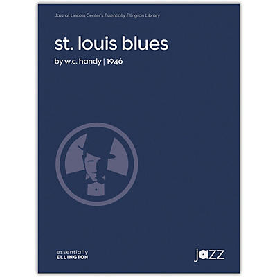 Alfred St. Louis Blues 4 (Medium Advanced / Difficult)