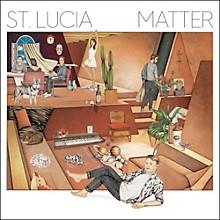 St. Lucia - Matter CD