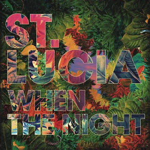 Alliance St. Lucia - When the Night