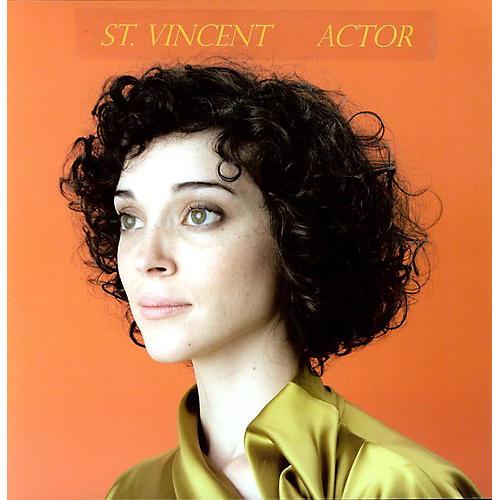 Alliance St. Vincent - Actor