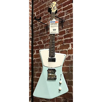 Sterling by Music Man St. Vincent HH Solid Body Electric Guitar