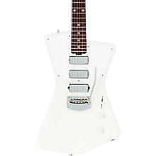 St. Vincent Rosewood Signature Guitar Polaris White