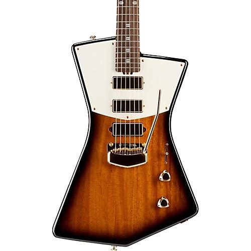 Ernie Ball Music Man St. Vincent Signature Gold Hardware Electric Guitar