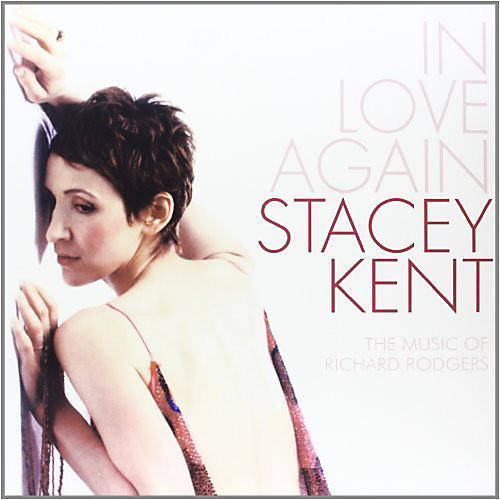 Alliance Stacey Kent - I'm In Love Again: Limited