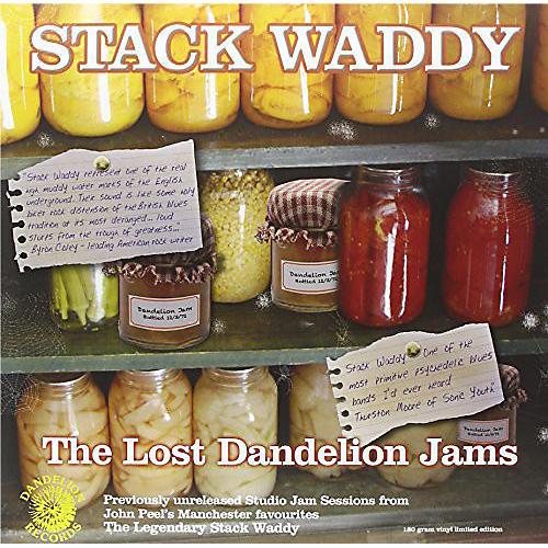 Alliance Stack Waddy - Lost Dandelion Jams