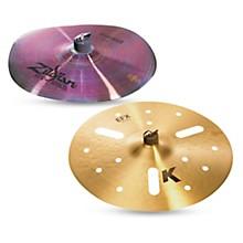 Zildjian Stacktober Day 2 Cymbal Set