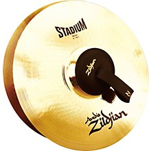 Stadium Medium Cymbal Pair 16 in.