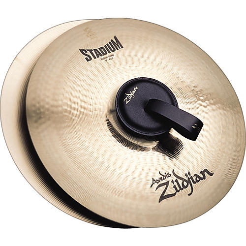 Zildjian Stadium Medium Heavy Pairs 18 in.