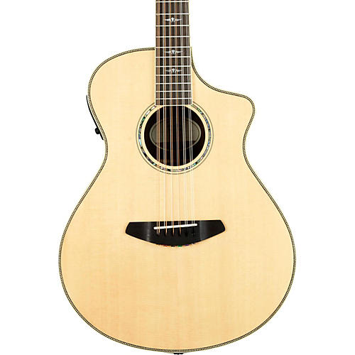 Breedlove Stage 12-String Acoustic-Electric Guitar