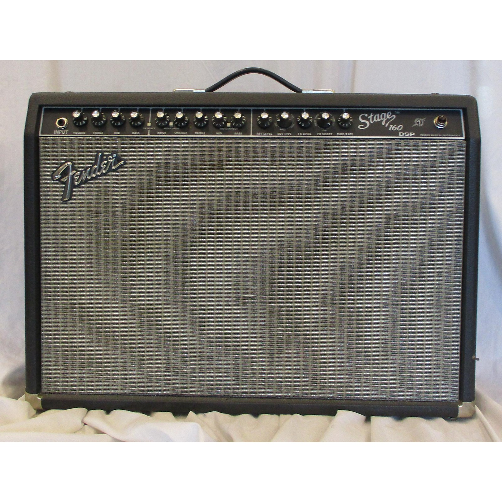 Fender Stage 160 Guitar Combo Amp