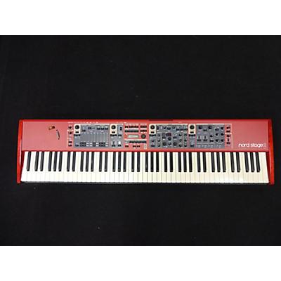 Nord Stage 2 Ha88 88 Keyboard Keyboard Workstation