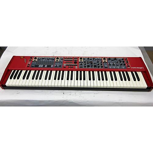 Stage 2 SW73 73 Key Stage Piano