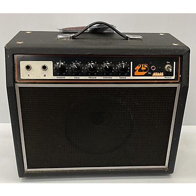 Univox Stage 25 Guitar Combo Amp