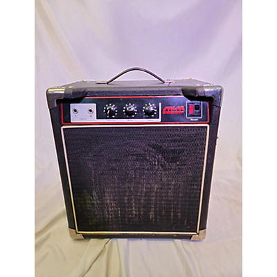 Univox Stage 65B Bass Combo Amp