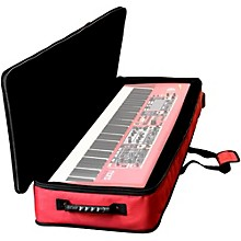 Open Box Nord Stage 76 Soft Case