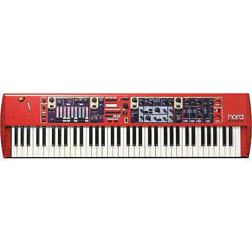 Nord Stage Compact Keyboard