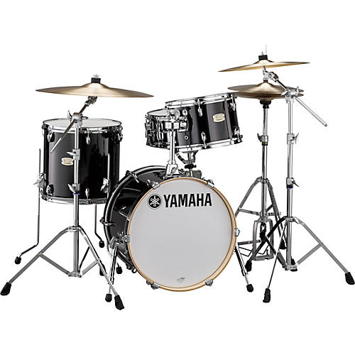 Yamaha Stage Custom Birch 3-Piece Bop Shell Pack
