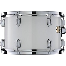 Stage Custom Birch Tom 10 x 7 in. Pure White