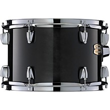 Stage Custom Birch Tom 8 x 7 in. Raven Black