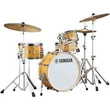 Stage Custom Hip 4-Piece Shell Pack Natural Wood