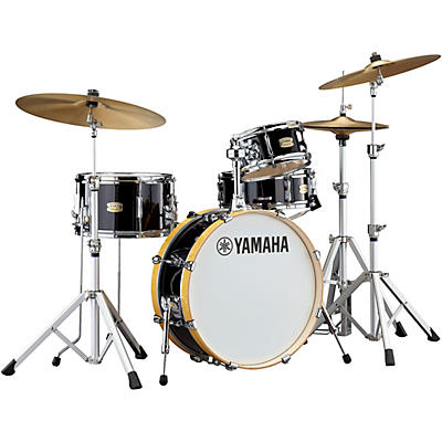 Yamaha Stage Custom Hip 4-Piece Shell Pack