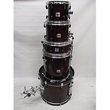 Yamaha Stage Custom Nouveau Advantage Drum Kit