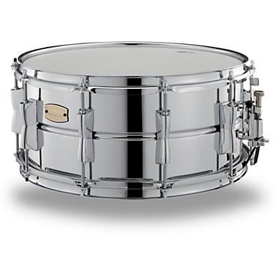 Yamaha Stage Custom Steel Snare